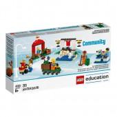 LEGO StoryStarter Aanvulset 'Samenleving'