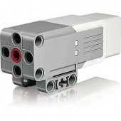 LEGO Mindstorms EV3 Medium Servo Motor