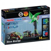 Groene Energie (incl. Fuel Cell Kit)