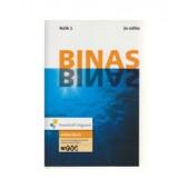 Binas Nask1 vmbo-b (incl e-book jaarlicentie)