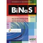 Binas 6e ed Havo/vwo informatieboek