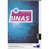 Binas 5e ed Havo/vwo English Edition