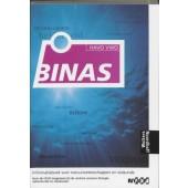 Binas 5e ed Havo/vwo informatieboek