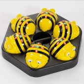 Bee-Bot Oplaadbare Robot bij De Rekenwinkel