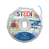 ST3Di filament cartridge blauw