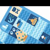 Cubetto Blue Ocean Adventure Pack