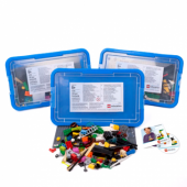 LEGO Build to Express 'Getting Started' Set voor 3 leerlingen