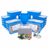 LEGO Build to Express 'Getting Started' Set voor 30 leerlingen
