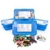 LEGO Build to Express 'Getting Started' Set voor 6 leerlingen