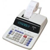 Sharp CS-2635RH rekenmachine met telrol