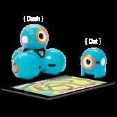 Dash en Dot Robots