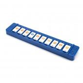 Blue-Bot Tile Reader