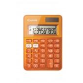 Canon LS-100K rekenmachine oranje