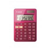 Canon LS-100K rekenmachine roze