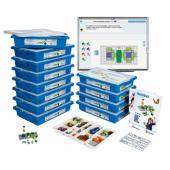 LEGO MoreToMath Groepsset voor 24 leerlingen
