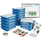 LEGO MoreToMath Groepsset voor 30 leerlingen