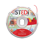ST3Di filament cartridge rood