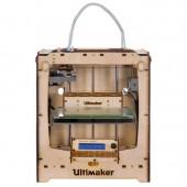 Ultimaker Original+ DIY 3D printer