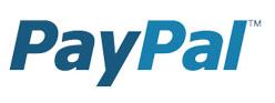 Paypal bij derekenwinkel.nl